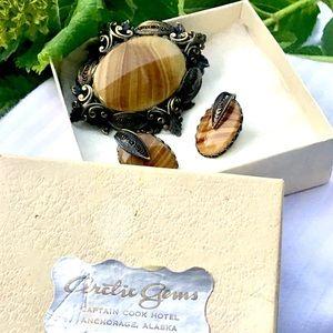 ❇️AMAZING Vintage Jewelry Ensemble
